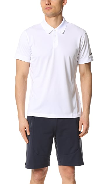 Porsche Design Sport by Adidas Pique Polo