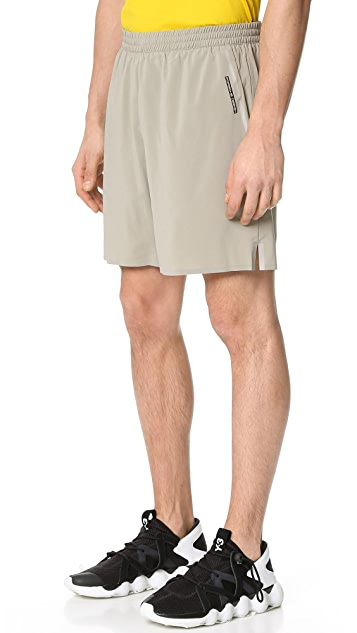 Porsche Design Sport by Adidas Spa Shorts