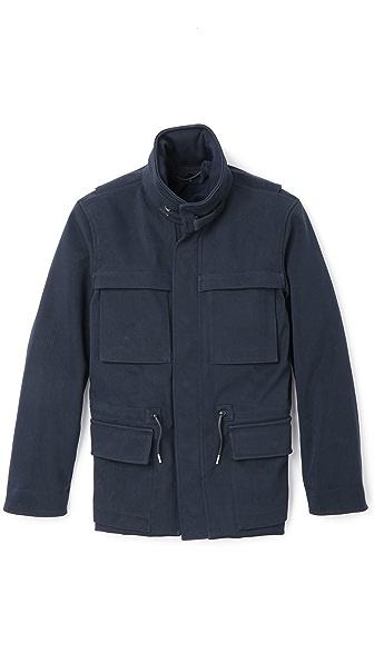 Patrik Ervell Bonded Field Coat