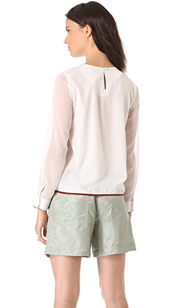 Paul & Joe Sister Kalin Blouse
