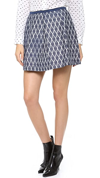 Paul & Joe Sister Rozanna Skirt