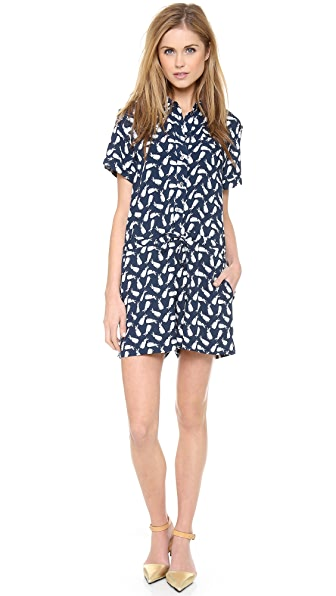 Paul & Joe Sister Clarice Romper