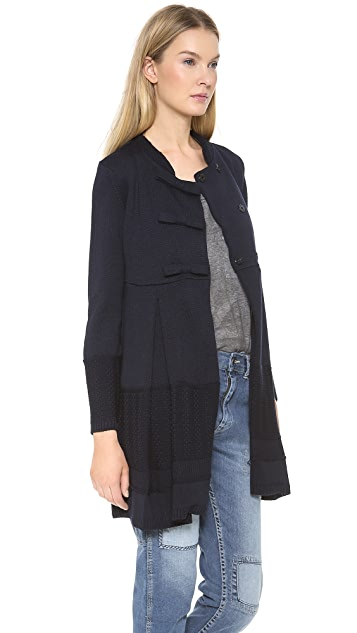 Paul & Joe Sister Balneair Cardigan