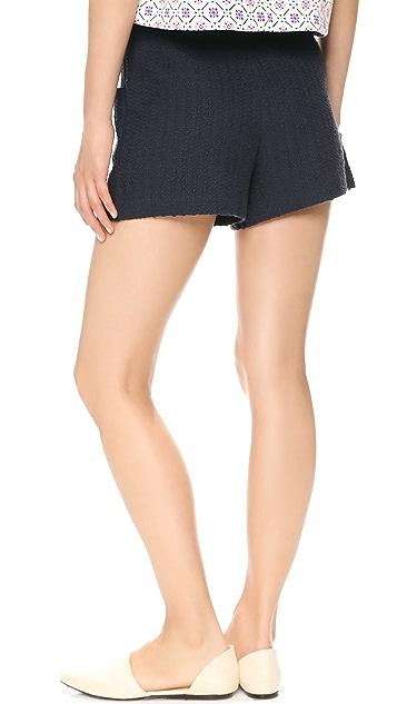 Paul & Joe Sister Tercet Shorts
