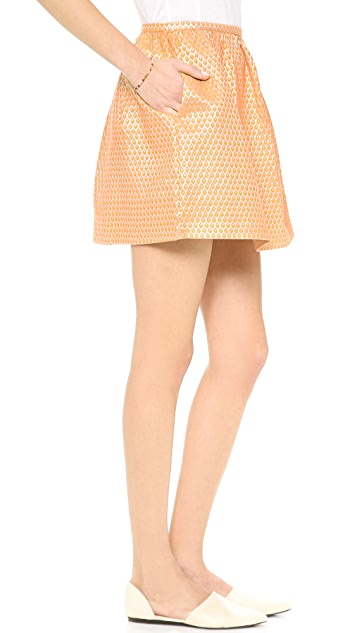 Paul & Joe Sister Galiote Skirt