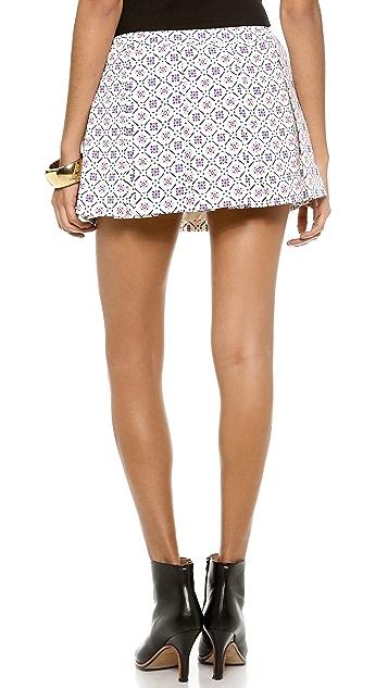Paul & Joe Sister Faience Skirt
