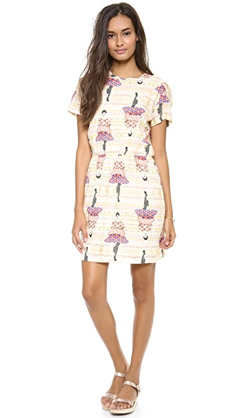 Paul & Joe Sister Valseuse Dress