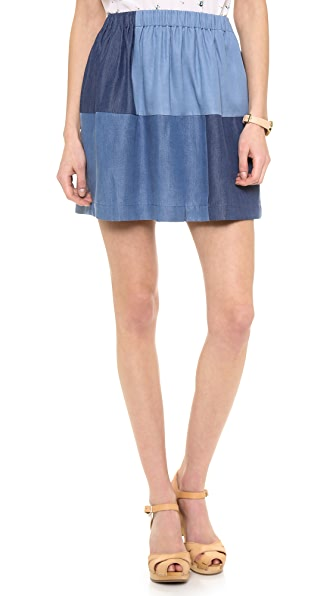 Paul & Joe Sister Garenne Skirt