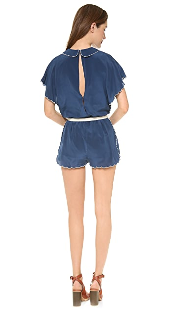 Paul & Joe Sister Allegra Romper