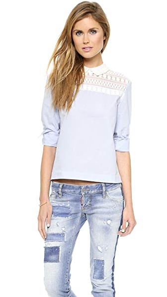 Paul & Joe Sister Fidelio Blouse