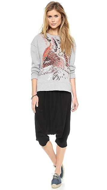 Paul & Joe Sister Foxtrot Sweatshirt