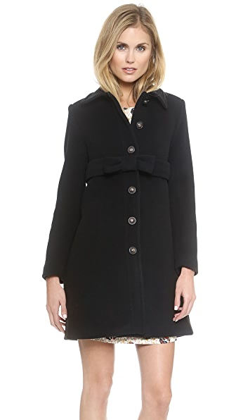 Paul & Joe Sister Kanoe Coat