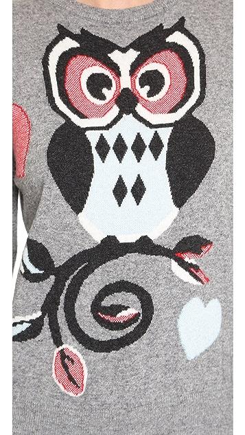 Paul & Joe Sister Hibou Sweater