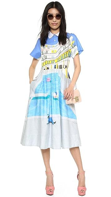 Paul & Joe Sister Parasol Dress