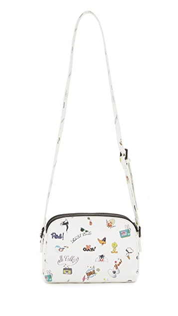 Paul & Joe Sister Filibert Cross Body Bag