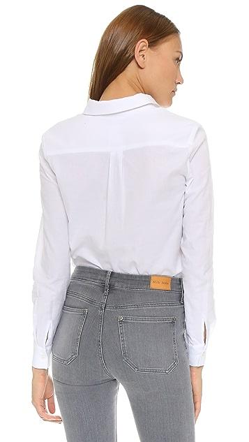 Paul & Joe Sister Chaperche Button Down Shirt