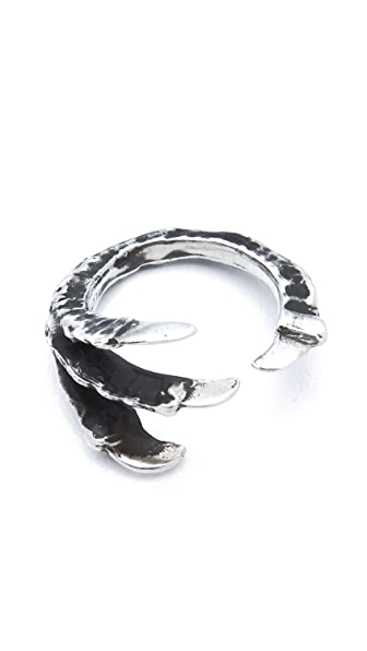 Pamela Love Talon Ring