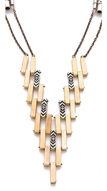 Pamela Love Empire Necklace