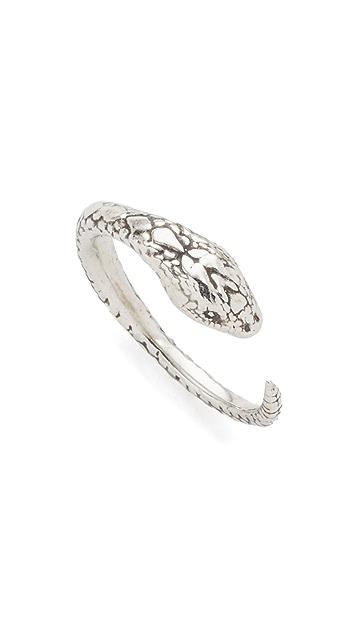 Pamela Love Serpent Ring