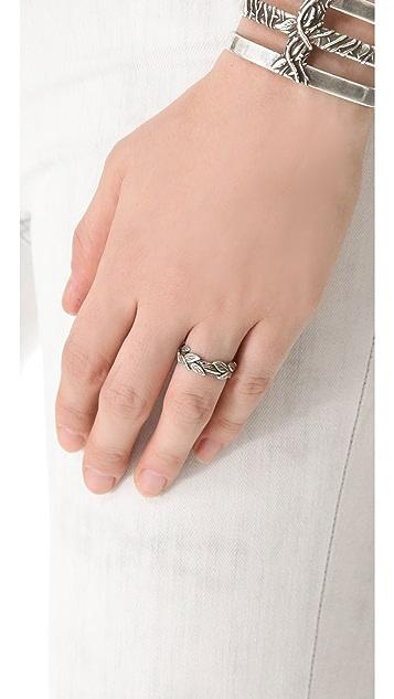 Pamela Love Branch Ring