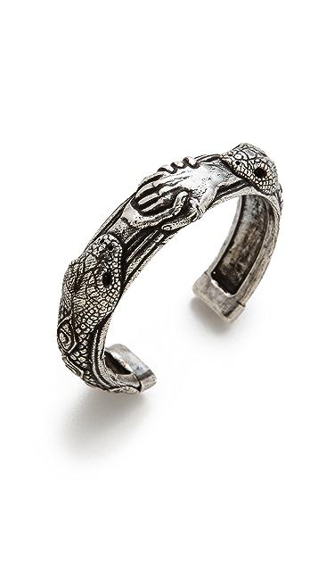 Pamela Love Sororum Cuff Bracelet