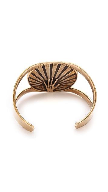 Pamela Love Divina Cuff Bracelet