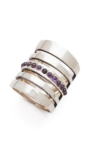 Pamela Love Path Ring