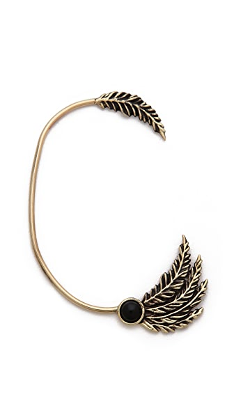 Pamela Love Feather Ear Cuff