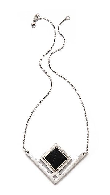 Pamela Love Rise Pendant Necklace