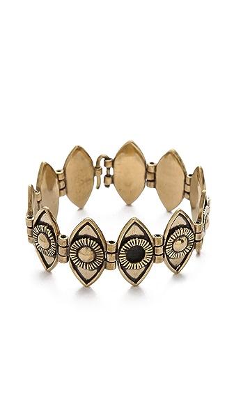 Pamela Love Eye Link Bracelet