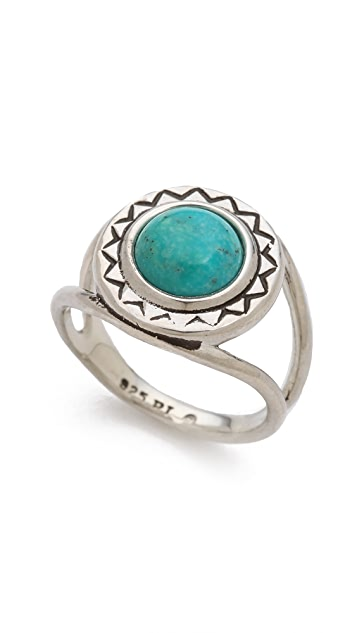 Pamela Love Solar Ring