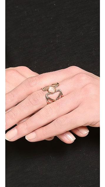 Pamela Love Pathway Ring