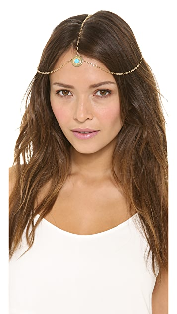 Pamela Love Solar Headpiece