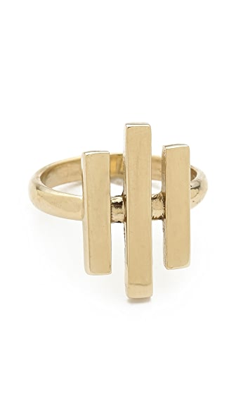 Pamela Love Axis Ring