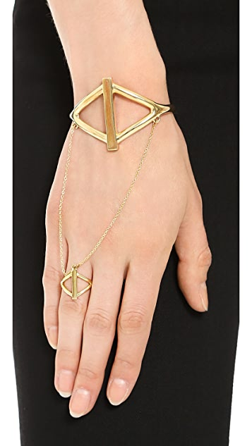 Pamela Love Balance Hand Piece