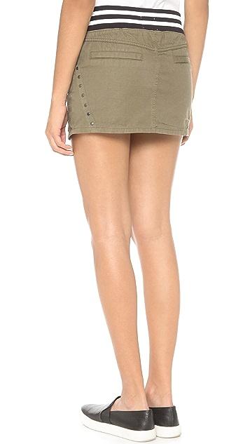 Pam & Gela Embellished Skirt