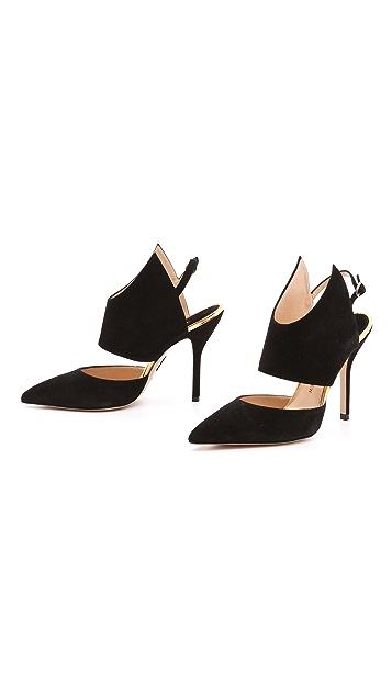 Paul Andrew Aphrodite Winged Heels