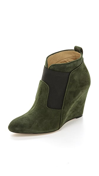 Paul Andrew Altwood Booties