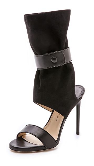 Paul Andrew Metrolpol Heels