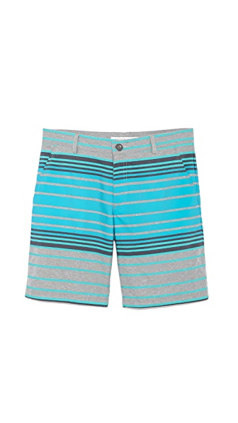Parke & Ronen Elia Madrid Shorts