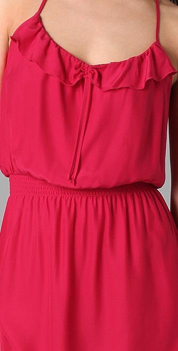 Parker Solid Cami Dress