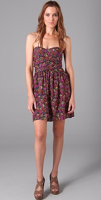 Parker Strapless Dress - SHOPBOP