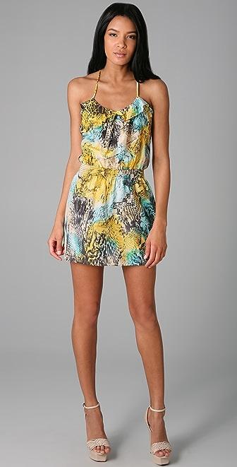 Parker Cami Cover Up Dress