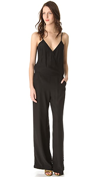 Parker Long Jumpsuit