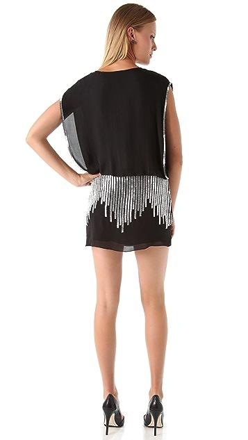 Parker Combo Dress
