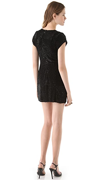 Parker Sequin Dress
