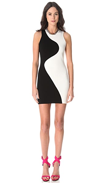 Parker Yin Yang Dress