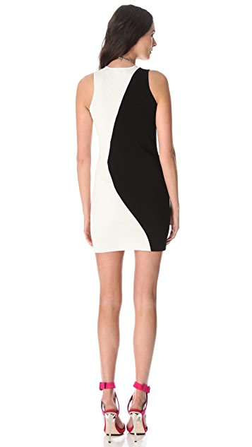 Parker Yin Yang Dress