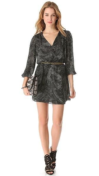 Parker Lila Dress