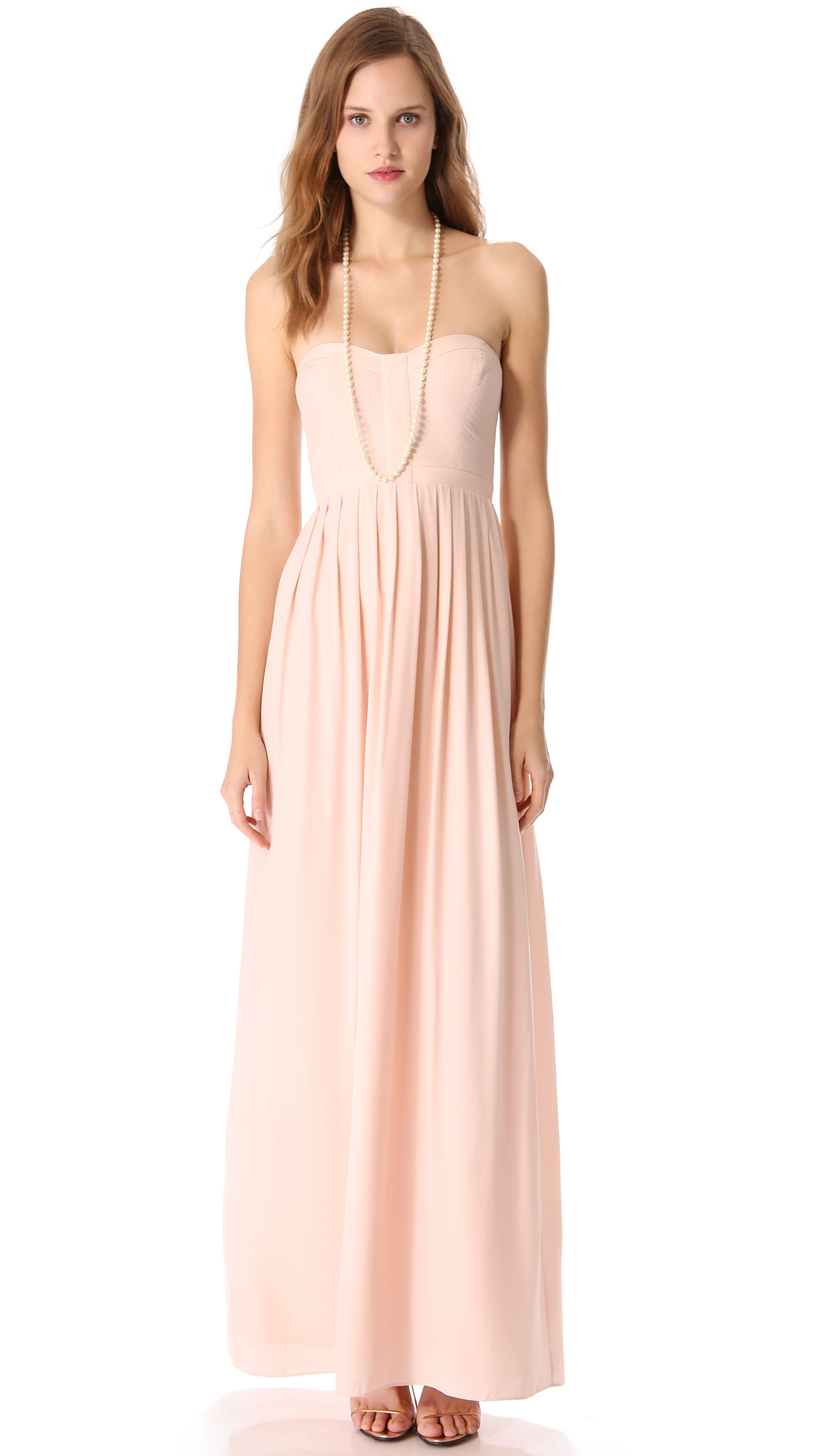 Parker Bayou Maxi Dress | 15% off first app purchase with code ...